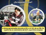 """Â¿Es imparable China?"" (18-3-2011)"