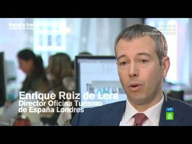 Espa a defiende el turismo de borrachera de salou for Oficina turismo londres en madrid