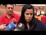 """Isabel Vallet: """"El procés de la Joana Ortega no és el de les classes populars"""""""